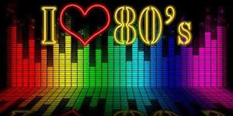 I Love the 80's Trivia tickets