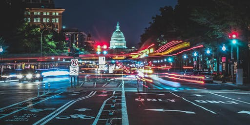 Building Connections and Celebrating Diversity on Capitol Hill