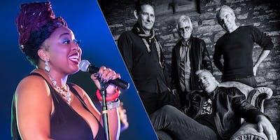 Annika Chambers Band / Scottie Miller Band