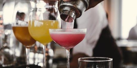 WLD Bristol - Drop in Drinks  tickets