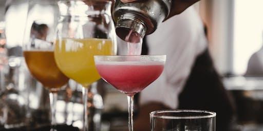 WLD Bristol - Drop in Drinks