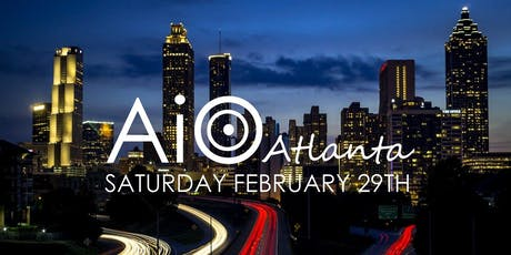 AiO Atlanta 2020 Vendor tickets