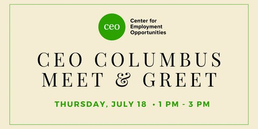 CEO Columbus Open House