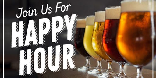 Home Buyers' Happy Hour!