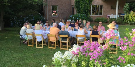 Minglewood Sunday Supper with Chefs Cody Suddreth & Harrison Littell tickets