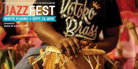 JazzFest 2019: Kotoko Brass tickets