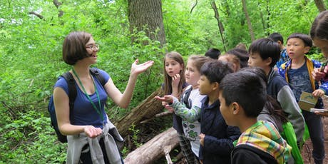 Fort Tryon Kids: Forest Ecology tickets