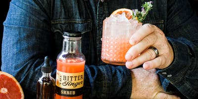Sustainable Design Series: The Bitter Ginger