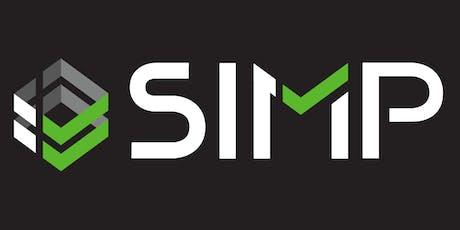 SIMP + Training | Onyx Point Headquarters tickets