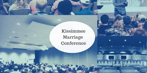 Kissimmee How to Fight for Your Marriage - Marriage Conference