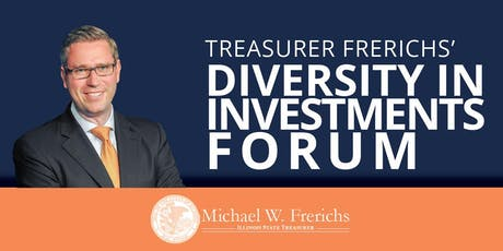 2019 Diversity in Investments Forum tickets