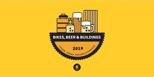 Bikes Beers & Buildings 2019