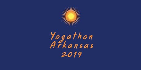 Yogathon Arkansas 2019 tickets