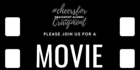 Alumni Movie Night tickets