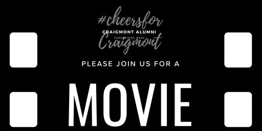 Alumni Movie Night