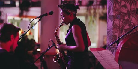 Jazz Lates - Camilla George Live tickets