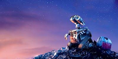 Free Family Film Screening: Wall-E