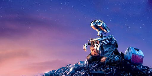 Free Family Film Screening: Wall-E
