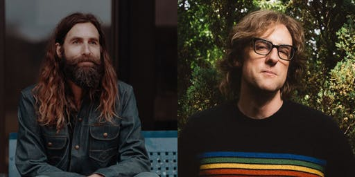 KXT 91.7 Presents Tyler Ramsey & Carl Broemel @ Andy's Bar (Venue)