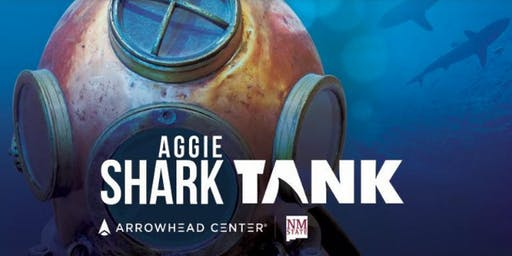 Aggie Shark Tank sponsored by the Hunt Center for Entrepreneurship