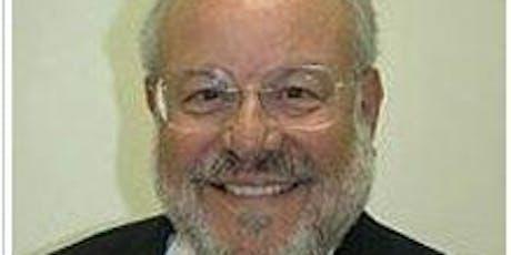 "Karl Grossman, ""Jewish History on Long Island's East End""  tickets"