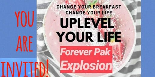 Forever Pak: Foundation to your Health