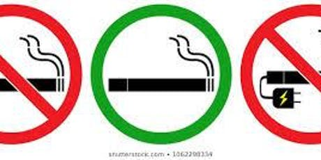 Optimal Health for Smokers  tickets