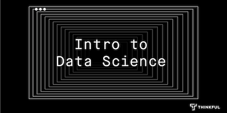 Intro to Data Science: Predictive Modeling tickets
