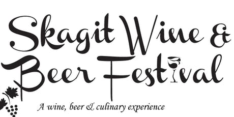 2019 Skagit Wine & Beer Festival - Designated Driver tickets