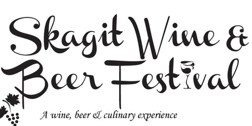 2019 Skagit Wine & Beer Festival - Designated Driver