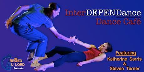 InterDEPENDance Dance Café, Immanuel, Romford tickets