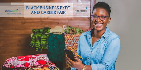 Black Business Expo and Career Fair tickets