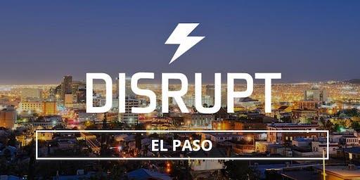 DisruptHR El Paso