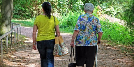Caregiver Resources for Southern Maryland tickets