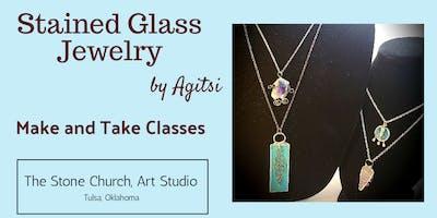 Glass Jewelry TGIF Class