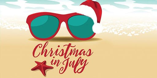 Christmas in July Networking Event