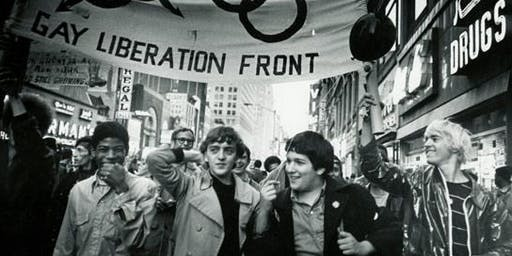 Stonewall Riots: A License to Resist