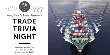 Trade Trivia Night tickets