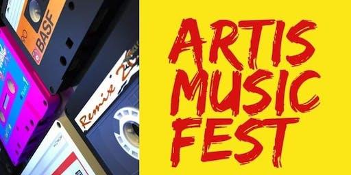 Artis Music Fest
