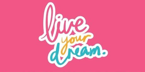 """GracefuLea Glam Presents """"Live Your Dream"""" a Kidpreneur Parents Night Out"""