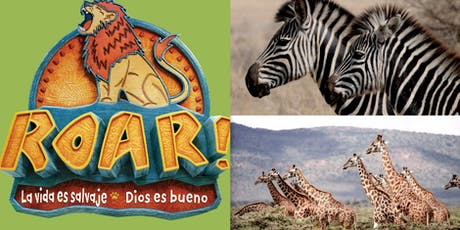 Vacation Bible School/Semana Biblica Vacacional (Bilingual,English/Spanish) tickets
