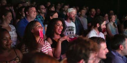 Austin Urban Comedy Jam | 9.14