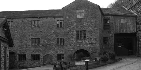 GHOST HUNT HELMSHORE MILL HELMSHORE SAT 7TH SEPT BRING A FRIEND FOR £15 tickets
