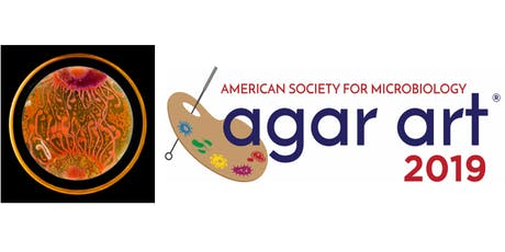Agar Art Workshop (with chance to enter ASM's contest!) tickets