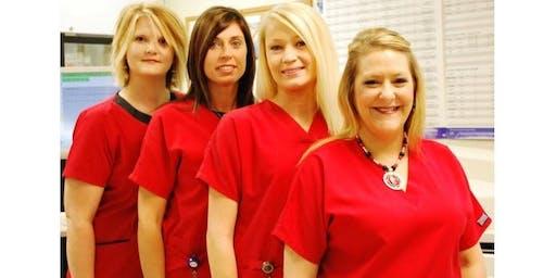 Practical Nurse (LPN) Training