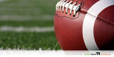 Zumwalt vs O.W. Holmes MS Football