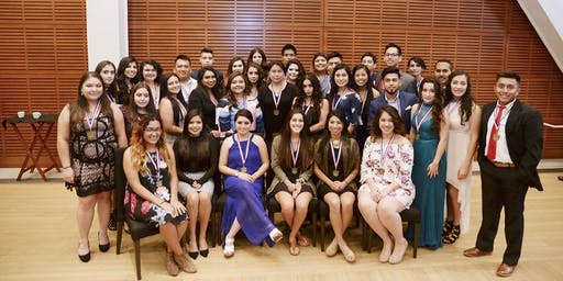 2019 LULAC 750 Scholarship Gala and Dinner