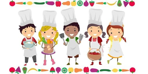 Summer Junior Chefs