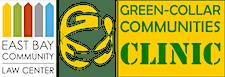 Green Collar Communities Clinic logo