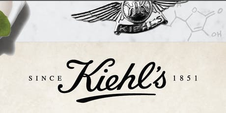 Kiehl's Retail Recruitment Fair tickets